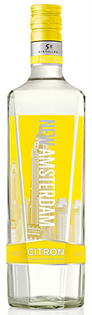 New Amsterdam Vodka Citron 750ml